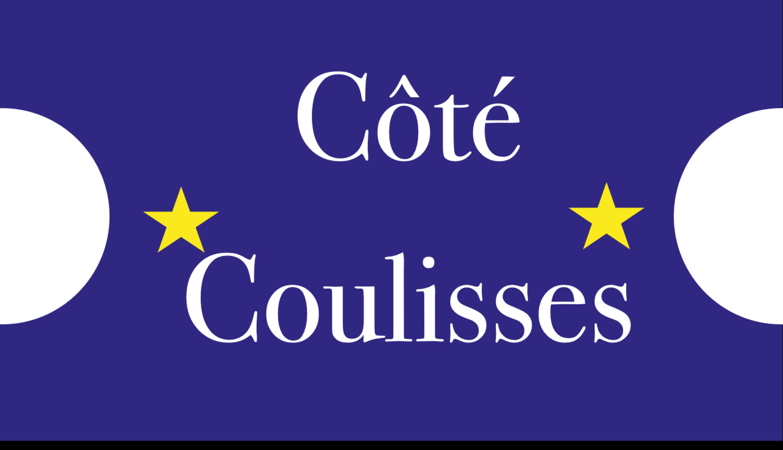 Coté Coulisses